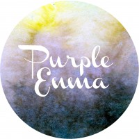 Purple Enma Art logo