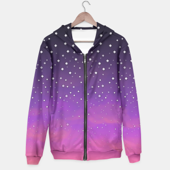 Thumbnail image of STARRY Cosmic Lovers hoodie, Live Heroes