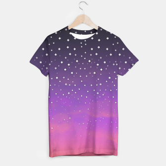 Thumbnail image of STARRY SKY Cosmic lovers Tee, Live Heroes