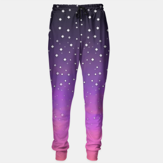 Thumbnail image of STARRY SKY Cosmic lovers pants, Live Heroes