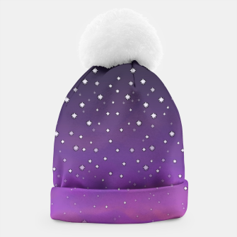 Thumbnail image of STARRY SKY Cosmic lover BEANIE, Live Heroes