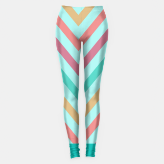 Thumbnail image of beach leggings, Live Heroes