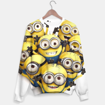 Thumbnail image of Minions sweter, Live Heroes