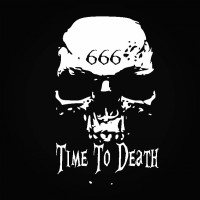 Time To Die logo