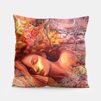 Thumbnail image of Psyche's Dream Pillow, Live Heroes