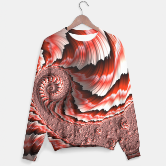 Thumbnail image of Pink Conch Shell fractal, Live Heroes
