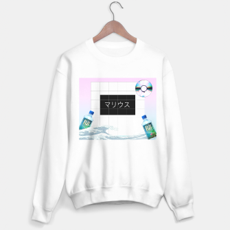 Thumbnail image of Seapunk sweater, Live Heroes