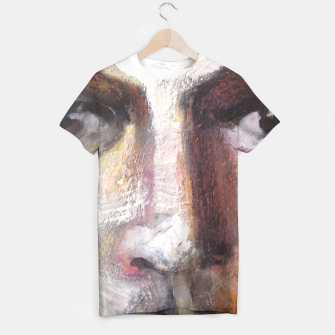 Thumbnail image of Face T Shirt, Live Heroes