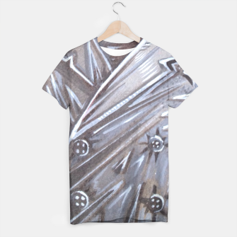 Thumbnail image of Sailor Coat T Shirt 2, Live Heroes
