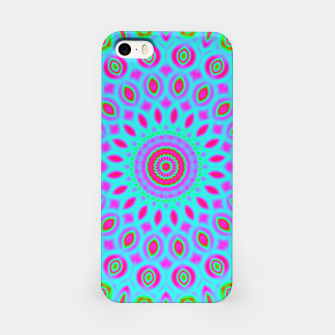 Thumbnail image of Psychedelic mandala iphone , Live Heroes