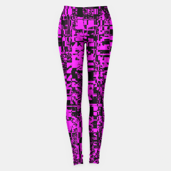Thumbnail image of Pixel Witch Leggings, Live Heroes