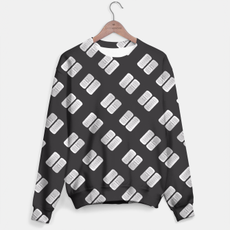 Thumbnail image of Xanax sweater, Live Heroes