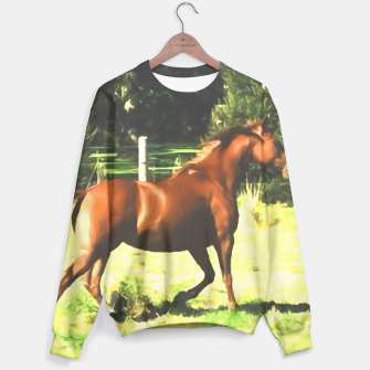 Thumbnail image of A Horse in Of Course, Live Heroes
