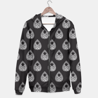 Thumbnail image of OUIJA Planchette hoodie, Live Heroes