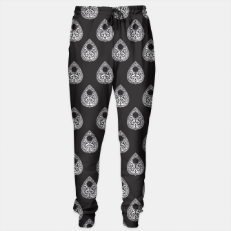 Thumbnail image of OUIJA PLANCHETTE sweatpants, Live Heroes
