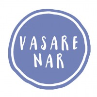 Vasare NAR logo, Live Heroes