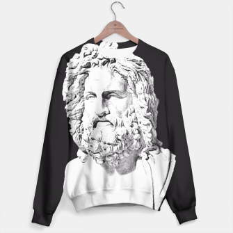Thumbnail image of Zeus Sweater, Live Heroes