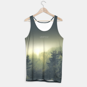 Thumbnail image of Forests never sleep Tank top, Live Heroes