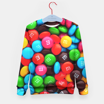 Thumbnail image of Party Flavour (Kid's Sweater), Live Heroes