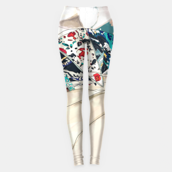Thumbnail image of Spring & Blossom Leggings, Live Heroes
