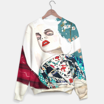 Miniaturka Spring & Blossom Sweater, Live Heroes