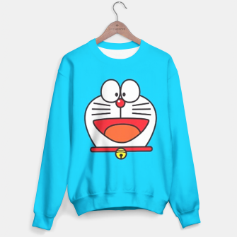 Thumbnail image of Cosmic Cat (Sweater), Live Heroes