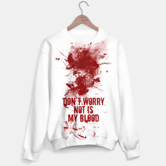 Thumbnail image of Don't worry, not is my blood, Live Heroes