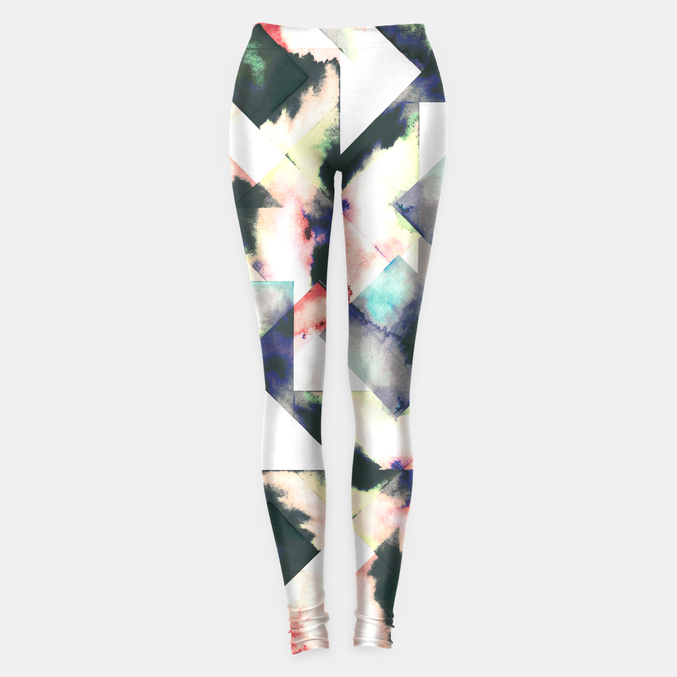 Imagen de Colored tiles leggings  - Live Heroes