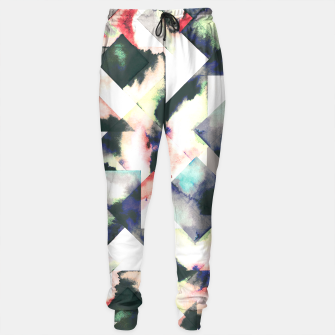 Imagen en miniatura de Colored tiles sweatpants, Live Heroes