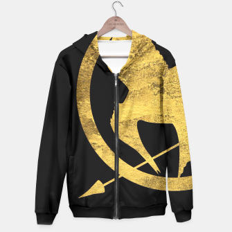 Thumbnail image of The Hunger Games (Hoodie), Live Heroes