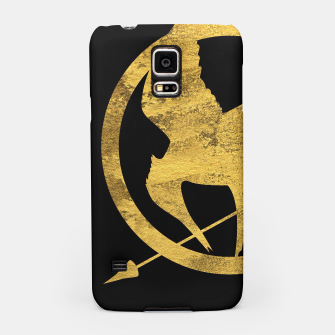 Thumbnail image of The Hunger Games (Samsung), Live Heroes