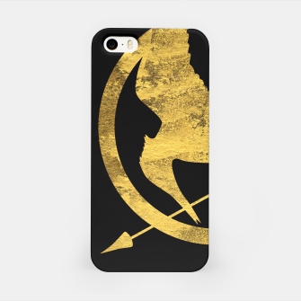 Thumbnail image of The Hunger Games (iPhone Case), Live Heroes