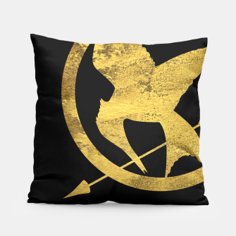 Thumbnail image of The Hunger Games (Pillow), Live Heroes