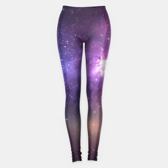 Thumbnail image of Universe leggings, Live Heroes