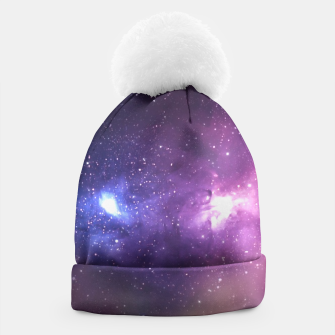 Thumbnail image of UNIVERSE BEANIE, Live Heroes