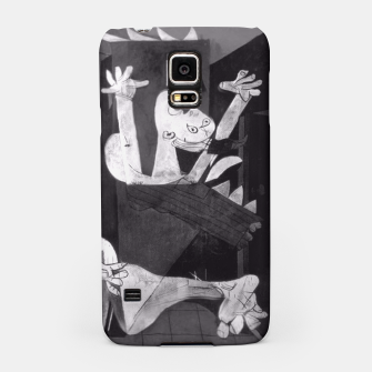 Miniatur Guernica (Samsung Case-People), Live Heroes