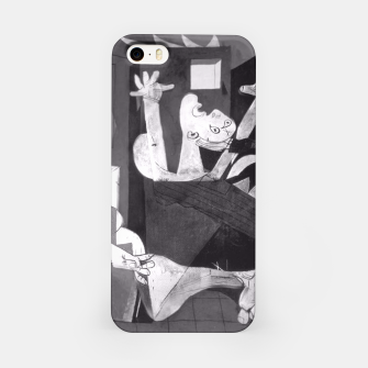 Miniatur Guernica (iPhone Case- People), Live Heroes