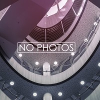 NO PHOTOS logo
