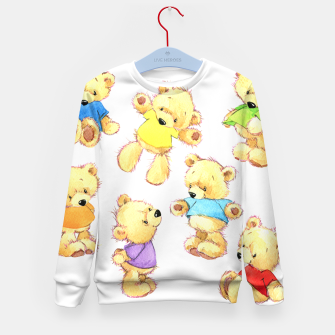 Thumbnail image of small teddies, Live Heroes