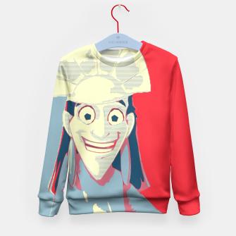 Thumbnail image of Kuzco For Emperor (KidSweater), Live Heroes