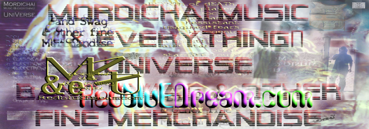 Mordichai Music (& everything) UniVerse background image, Live Heroes