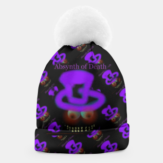 Thumbnail image of aBSYNTh of dEATh Topsy Beenie, Live Heroes