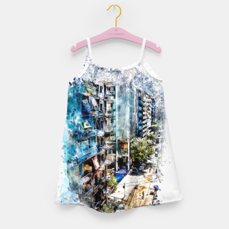 Thumbnail image of Athens  girls dress, Live Heroes