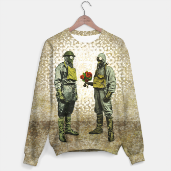 Thumbnail image of Contagious Love Sudadera, Live Heroes