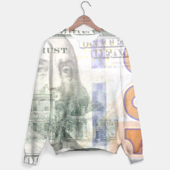Thumbnail image of Money Sweater, Live Heroes