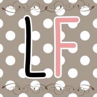 Little Fashionista logo