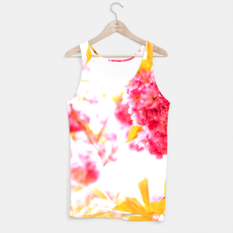 Thumbnail image of Cherry Blossom TankTop, Live Heroes