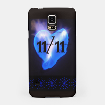 Thumbnail image of 11:11 DEVINE CELLPHONE CASE, Live Heroes