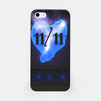 Thumbnail image of 11:11 DEVINE CELL PHONE CASE , Live Heroes