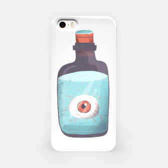 Thumbnail image of Eye in a bottle, Live Heroes